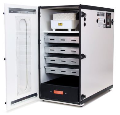 1550 Hatcher Incubator